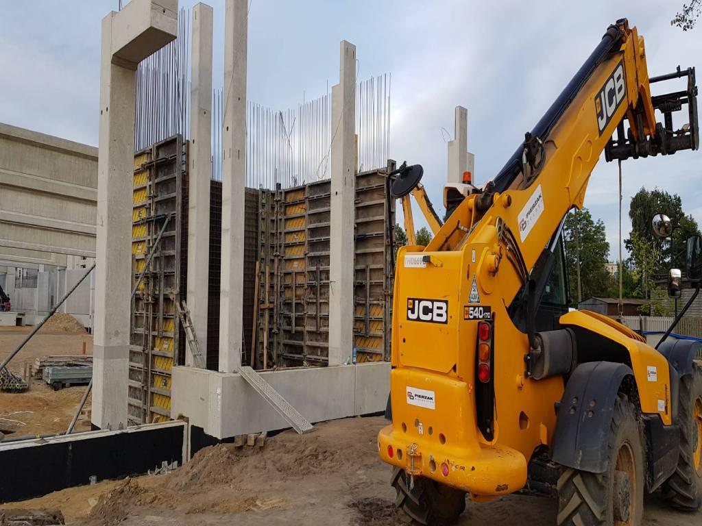 Kaufland-Częstochowa-obiekty-kubaturowe-żelbet-technologiczny-kompleksowe-roboty-budowlane